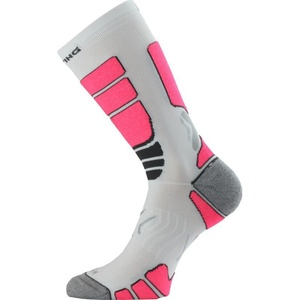 Socken Lasting ILR 004 white, Lasting