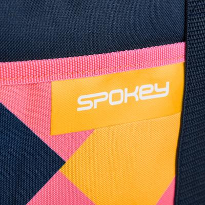 Thermotasche klein Spokey ACAPULCO rosa-blau-gelb, Spokey