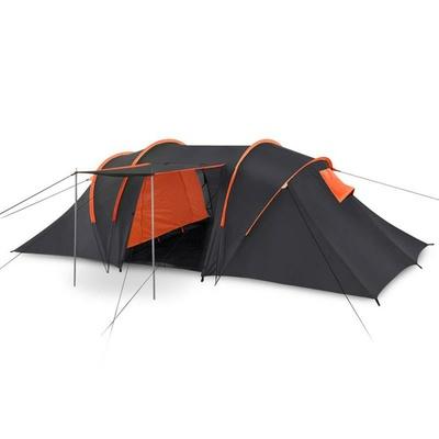 Zelt Spokey für 6 Personen mit zwei Schlafzimmern OLIMPIC 3+3, Spokey