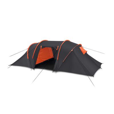 Zelt Spokey für 4 Personen mit zwei Schlafzimmern OLIMPIC 2+2, Spokey