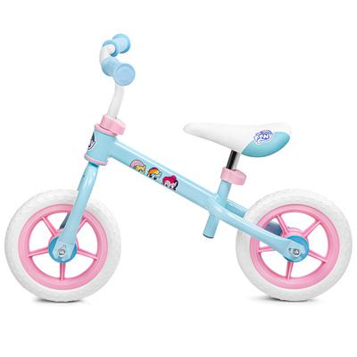 Kinder-Roller Spokey HASBRO ELFIC blau, Spokey