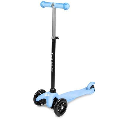 Dreirad Spokey funride blue, Spokey