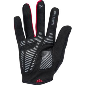 Herren Handschuhe Silvini Team MA1413 rot-schwarz, Silvini