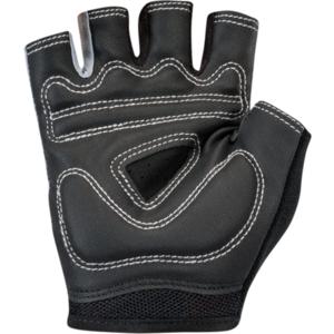 Herren Handschuhe Silvini Anapo MA1426 holzkohle-schwarz, Silvini