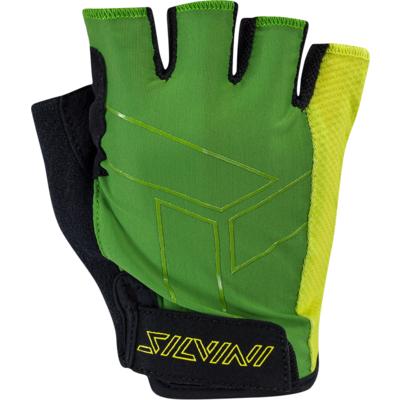 Herren Handschuhe Silvini Liro MA1444 Lime, Silvini
