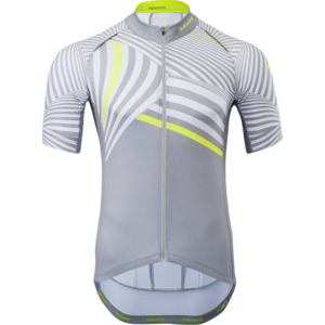 Herren Radsport Dress Silvini Chiani MD1418 cloud-kalk, Silvini