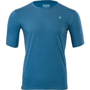 Herren MTB T-Shirt Silvini Berici MD1614 blue, Silvini