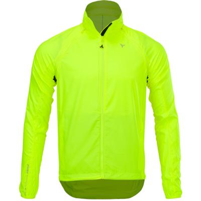 Herren Sport- Jacke Silvini Vetta MJ1612 Neon, Silvini