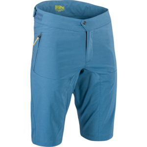 Herren Shorts Silvini Dello MP1615 blue, Silvini