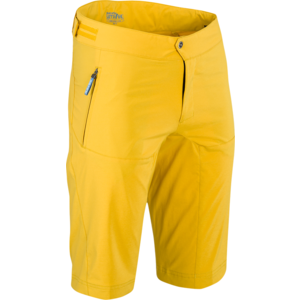 Herren Shorts Silvini Dello MP1615 yellow, Silvini
