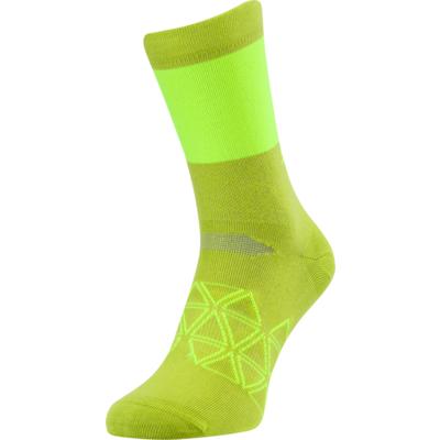 Radsport Socken Silvini Bardiga UA1642 Olive, Silvini