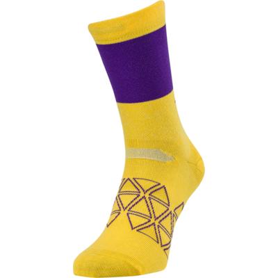 Radsport Socken Silvini Bardiga UA1642 yellow, Silvini