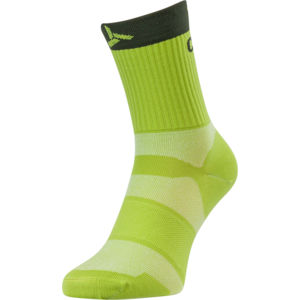 Radsport Socken Silvini Orato UA1660 limettenolive, Silvini