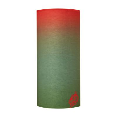 Einzelne Schicht multifunktional Schal Silvini Motivo UA1730 grün