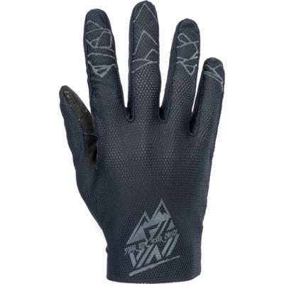 Herren Enduro Handschuhe Silvini Gerano UA1806 black, Silvini