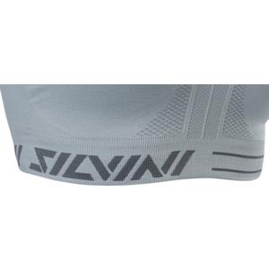 Damen Sport- BH Silvini Tresa WA1653 Cloud, Silvini