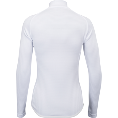 Damen Sweatshirt Silvini Cerrete Pro WJ1724 white, Silvini