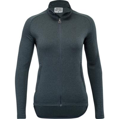 Damen Sweatshirt Silvini Cerrete Pro WJ1724 black, Silvini