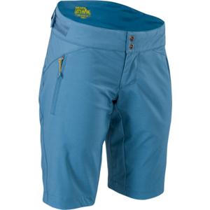 Damen MTB Shorts Silvini Patria WP1627 blue