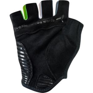 Herren Handschuhe Silvini TEAM MA1412 schwarz/grün, Silvini