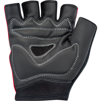Radfahrer-Handschuhe Silvini Oder so MA1639 rot, Silvini