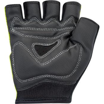 Radfahrer-Handschuhe Silvini Oder so MA1639 Limette, Silvini