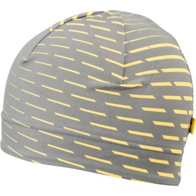 Caps Silvini Averau UA1520 holzkohle-gelb