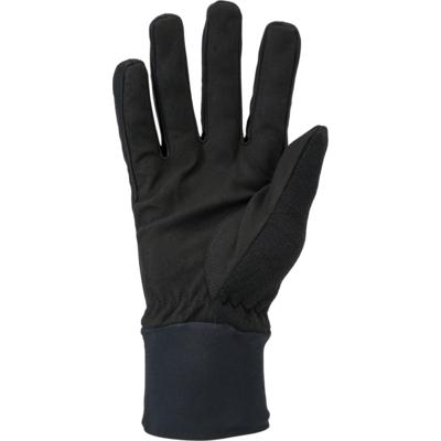 Damen Handschuhe Silvini Rieser WA1711 black, Silvini