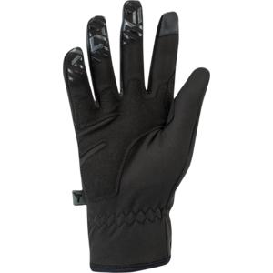 Damen Handschuhe Silvini Ortles WA1540 black, Silvini
