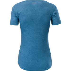 Damen Rad- T-Shirt Silvini Pelori WD1630 blue, Silvini