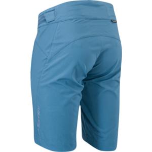 Damen MTB Shorts Silvini Patria WP1627 blue, Silvini