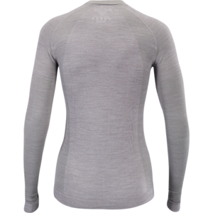 Damen funktionell T-Shirt Silvini Lana WT1650 Cloud, Silvini