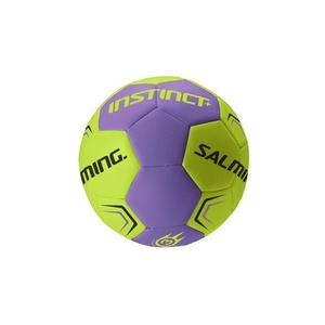 Handball Ball SALMING Instinct Plus Handball Lila / SafetyYellow, Salming