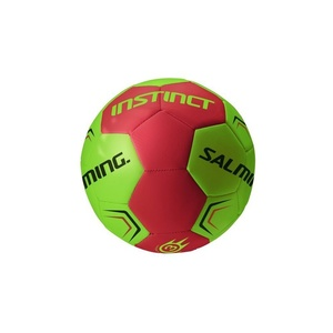 Handball Ball SALMING Instinct Handball Kalk / Red, Salming