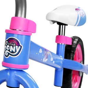 Kinder hüpfen Spokey HASBRO ELFIC pastell- blue, Spokey