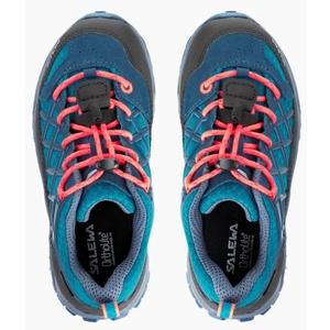 Schuhe Salewa Junior Wildfire WP 64009-8641, Salewa