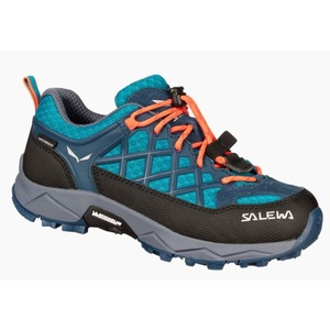 Schuhe Salewa Junior Wildfire WP 64009-8641, Salewa