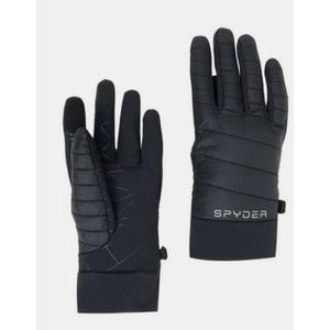 Handschuhe Spyder Women `s GLISSADE HYBRID 197030-001, Spyder