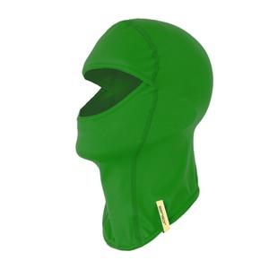 Kinder Balaclava Sensor DOUBLE FACE green 17200103, Sensor
