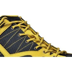 Schnürsenkel  Schuhe Asolo 120 cm yellow, Asolo