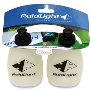 Set flaschen Raidlight Kit 2 Kolben 200ml, Raidlight