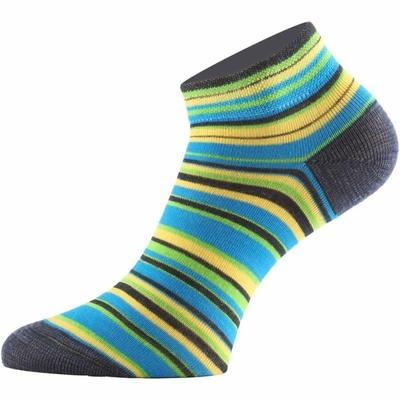Funktionell Socken Lasting DUHA-961 gestreift, Lasting