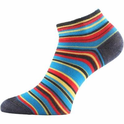Funktionell Socken Lasting DUHA-913 gestreift, Lasting