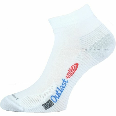 Socken funktionell Lasting OPS-001 white, Lasting