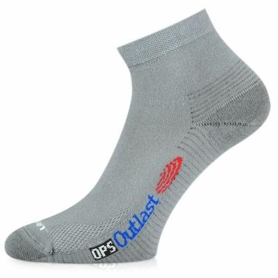 Socken funktionell Lasting OPS-800 grey, Lasting
