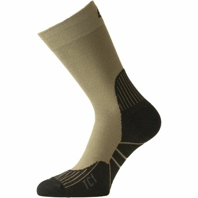 Socken funktionell Lasting TC1-609 green, Lasting