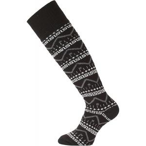 Socken Lasting SWA 901 black, Lasting