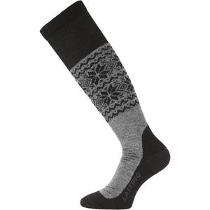 Socken Lasting SWB 800 grey, Lasting