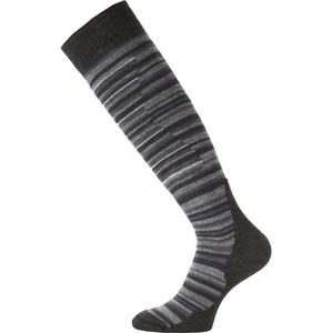 Socken Lasting SWP 805 grey, Lasting