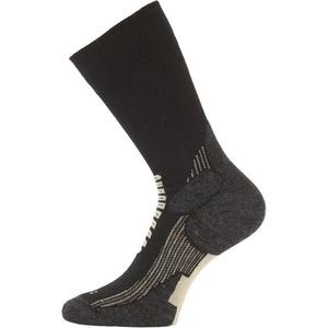 Socken Lasting SCA 907 black, Lasting
